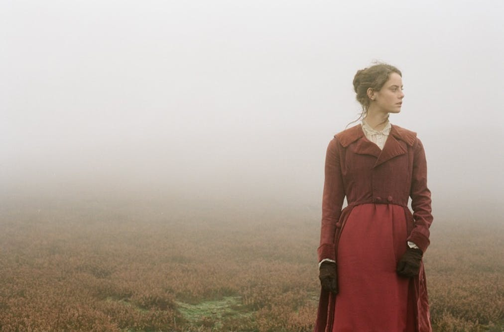 The Real Emily Brontë Was Red In Tooth And Claw Forget The On