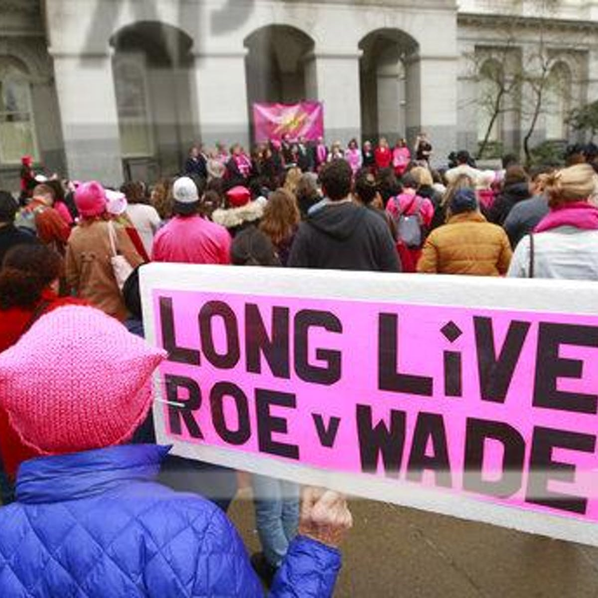 Will the Supreme Court overturn Roe v  Wade? And if it does
