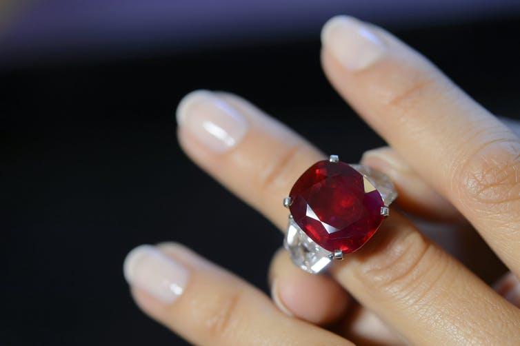 What Is A Gem And Why Painite From Myanmar Can Fetch Us