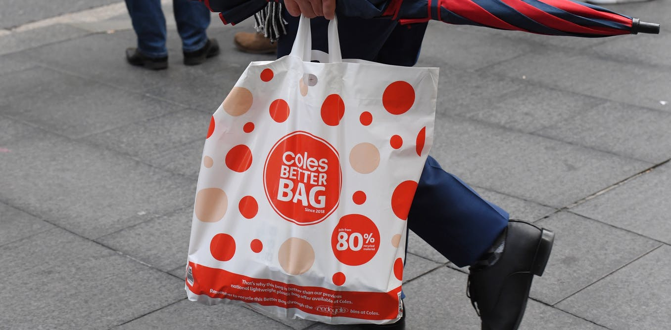 Why Coles  plastic bag backflip leaves us worse off than before a838905cac4a9
