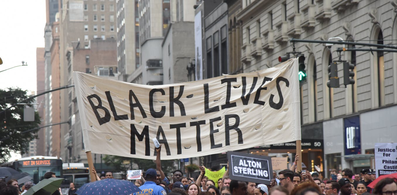 Police kill about 3 men per day in the US, according to new