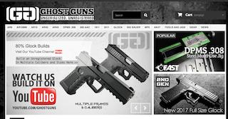 From gun kits to 3D printable guns, a short history of rogue