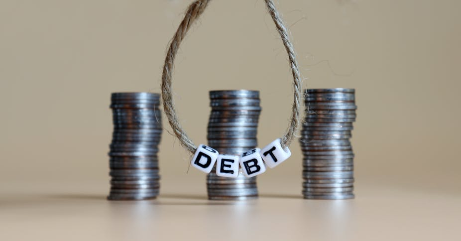solutions to debt crisis in developing countries