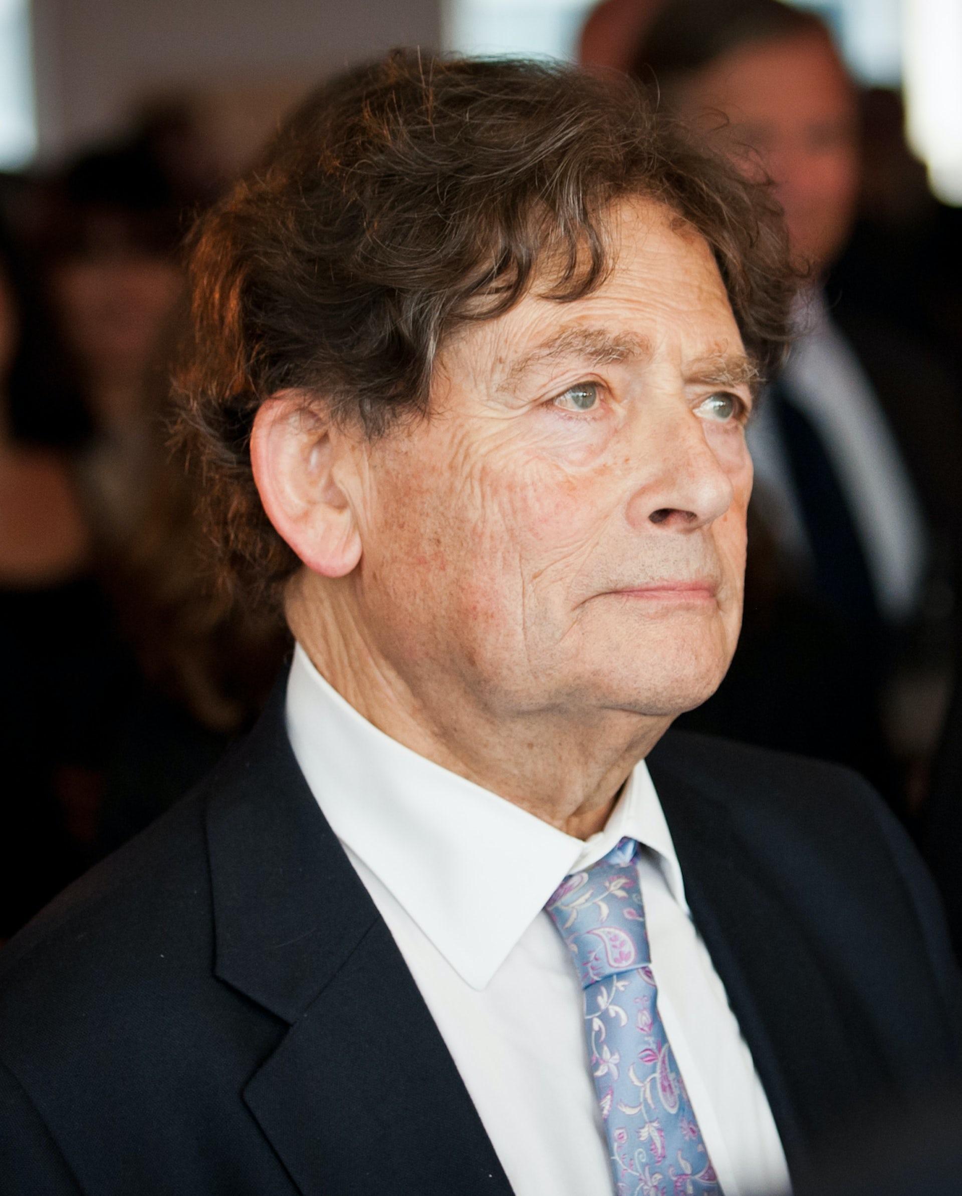 Nigel Lawson | Wikimedia