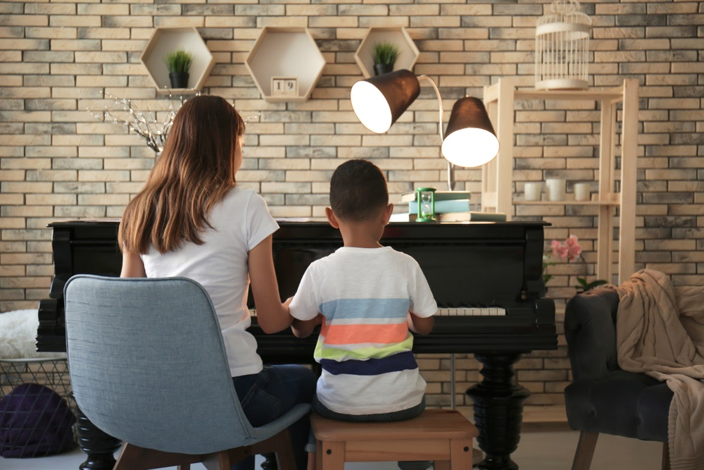 How to stop nagging your child to practise their musical instrument