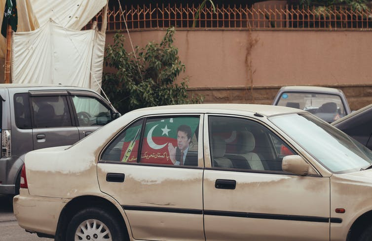 As Pakistan's PM, Imran Khan must embrace compromise, so can he deliver on his promises?
