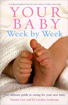your-baby-week-by-week