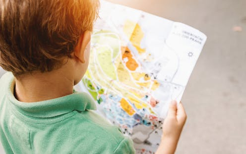 9a6c2b1ba2ef Five easy ways to boost children s spatial skills