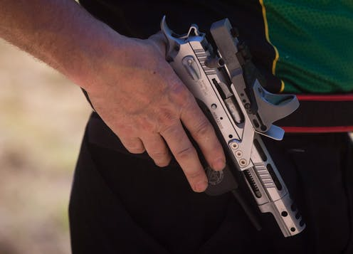 calls for stronger handgun laws in canada have deep roots