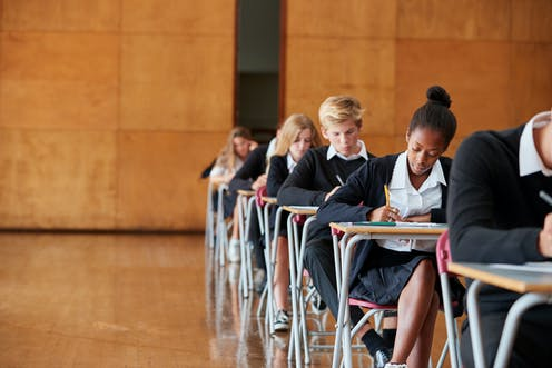GCSE results: why bright, poor students fail to achieve top