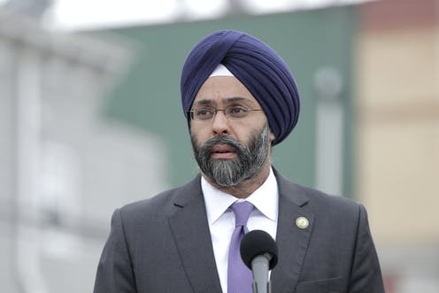 bde0cf14e66 Who are the Sikhs and what are their beliefs