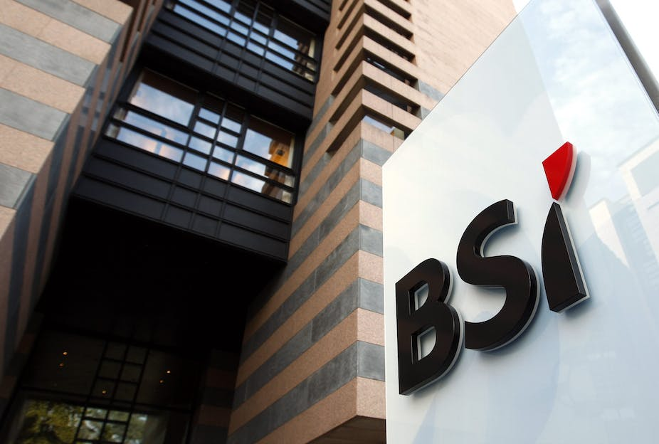 How A Swiss Bank Was Toppled By Financial Scandal In Malaysia And What Can Be Learned From It