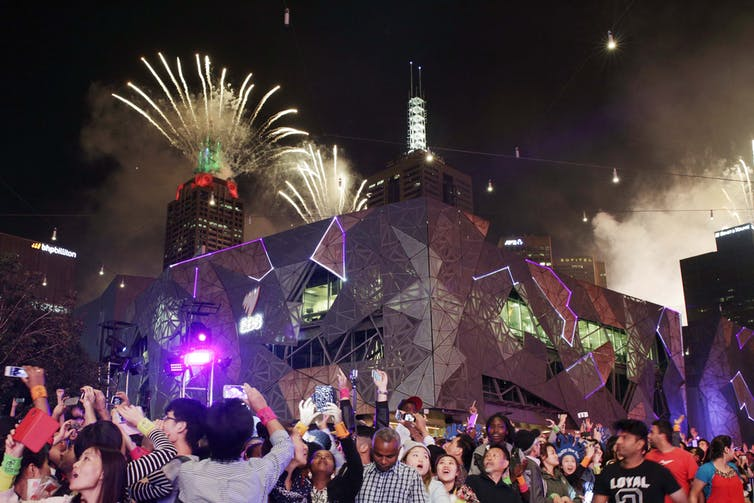 why Fed Square deserves protection