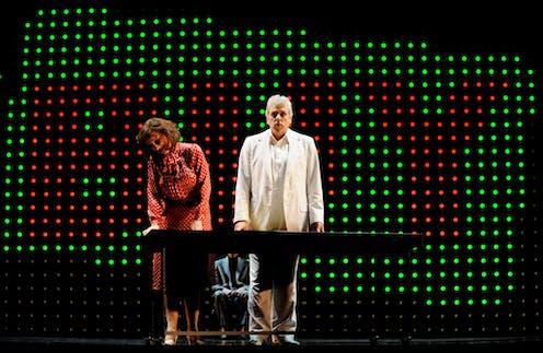 Friday essay: where is the Great Australian Opera?