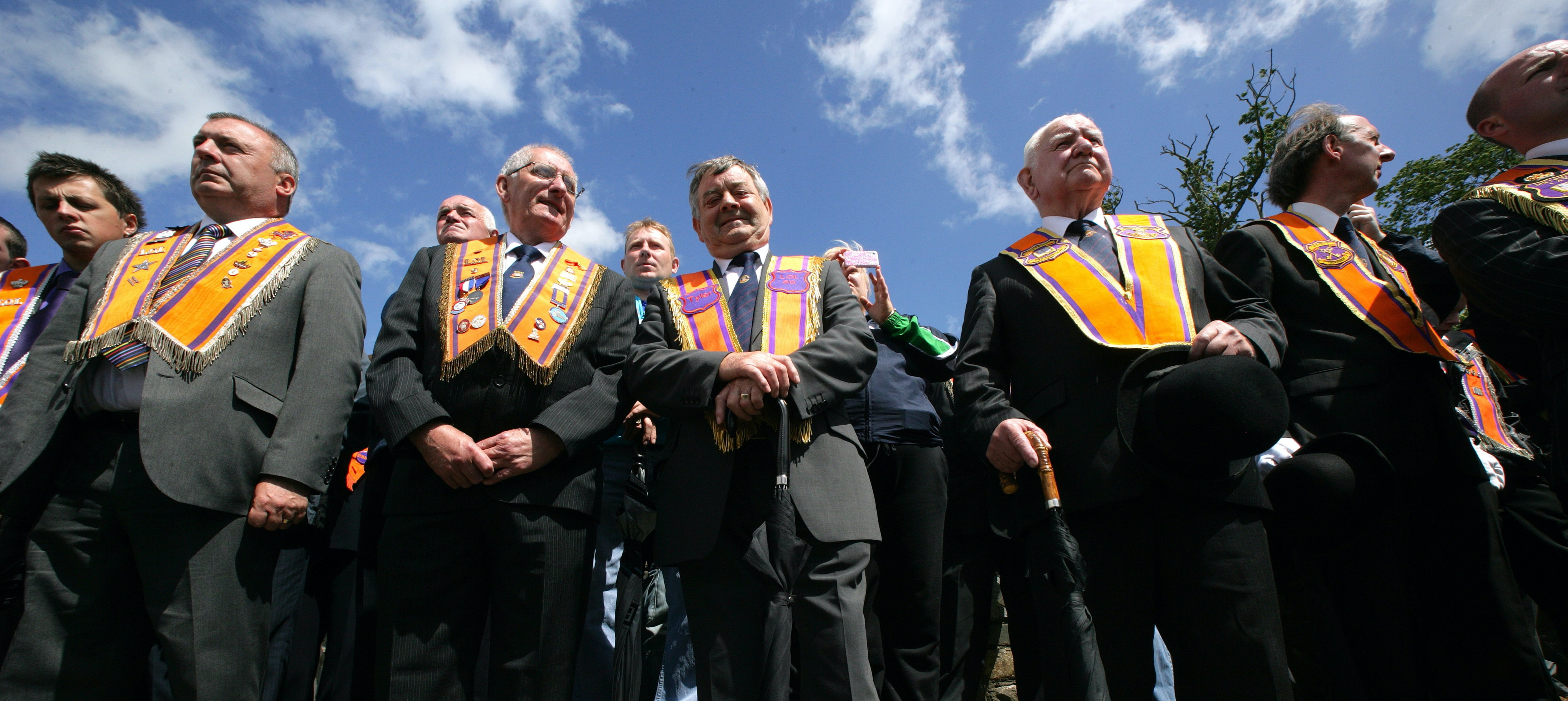 Unionist Voices and the Politics of Remembering the Past in Northern Ireland