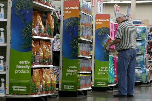 Walmart tried to make sustainability affordable  Here's what