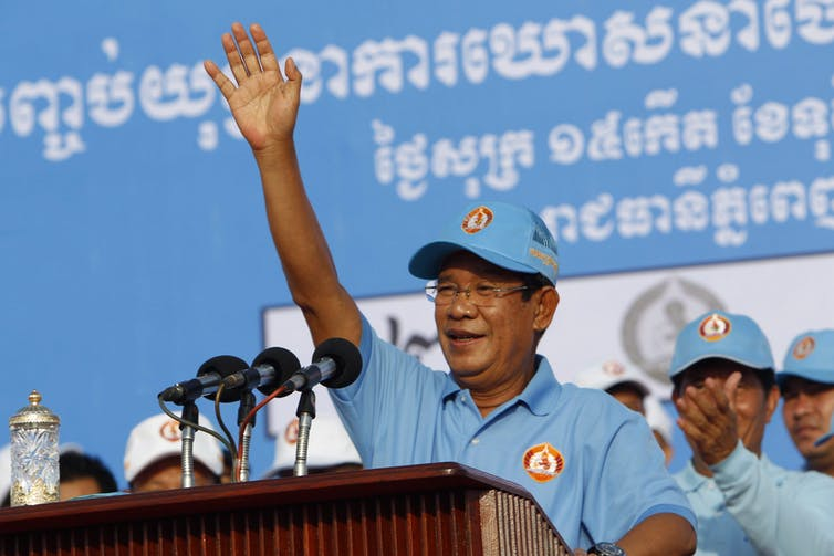 how cambodia's prime minister rigged an election How Cambodia's prime minister rigged an election file 20180813 2903 1wzy18w
