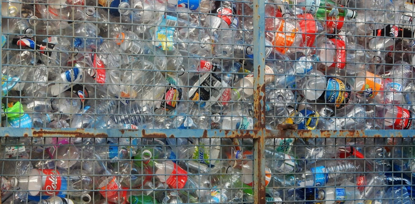Scientists Are Developing Greener Plastics The Bigger