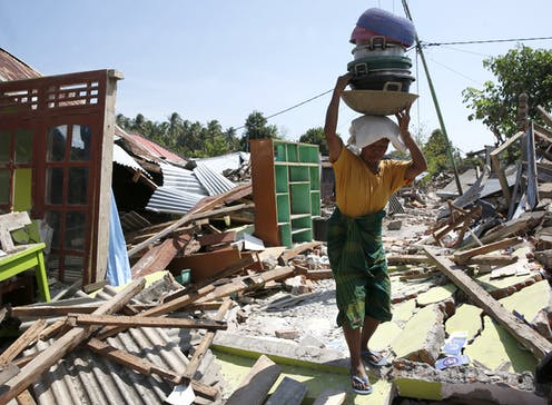 lombok earthquakes different building designs could lessen future
