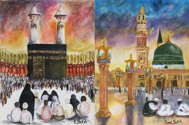 Hajj: How Globalisation Transformed the Market for Pilgrimage to Makkah - About Islam