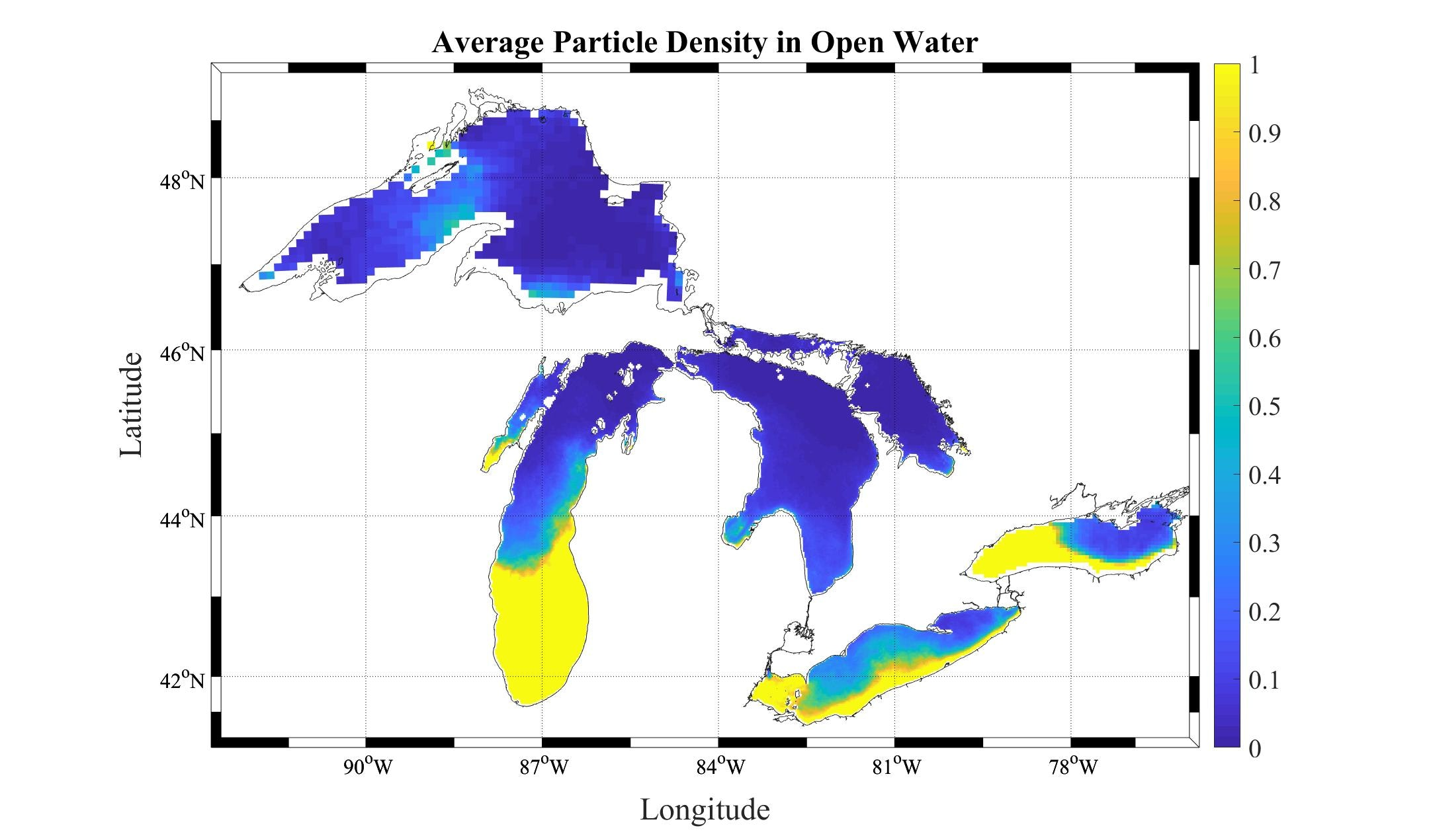 what evidence do we have for how the great lakes formed