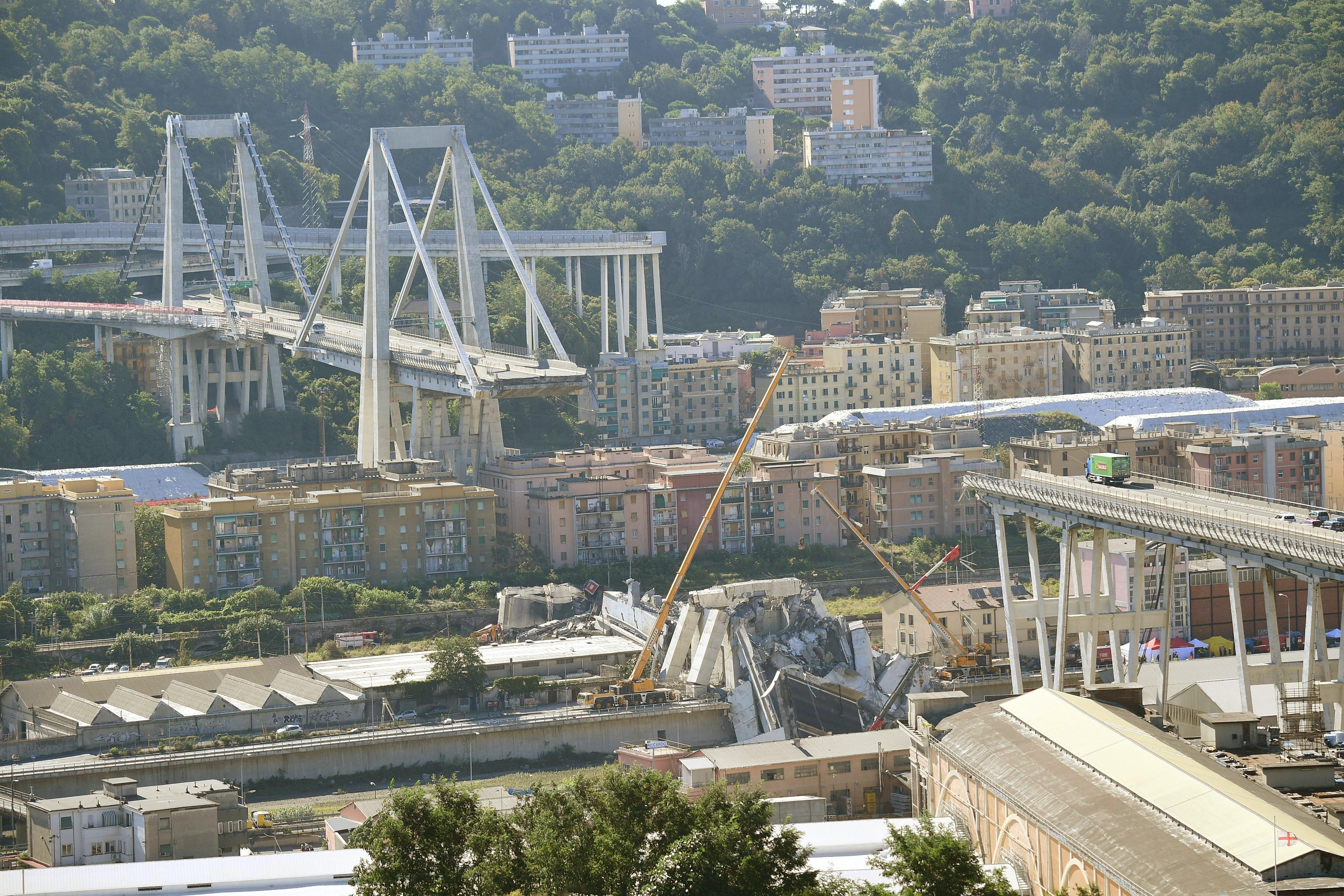 Novosibirsk refuses to build the fourth bridge 17