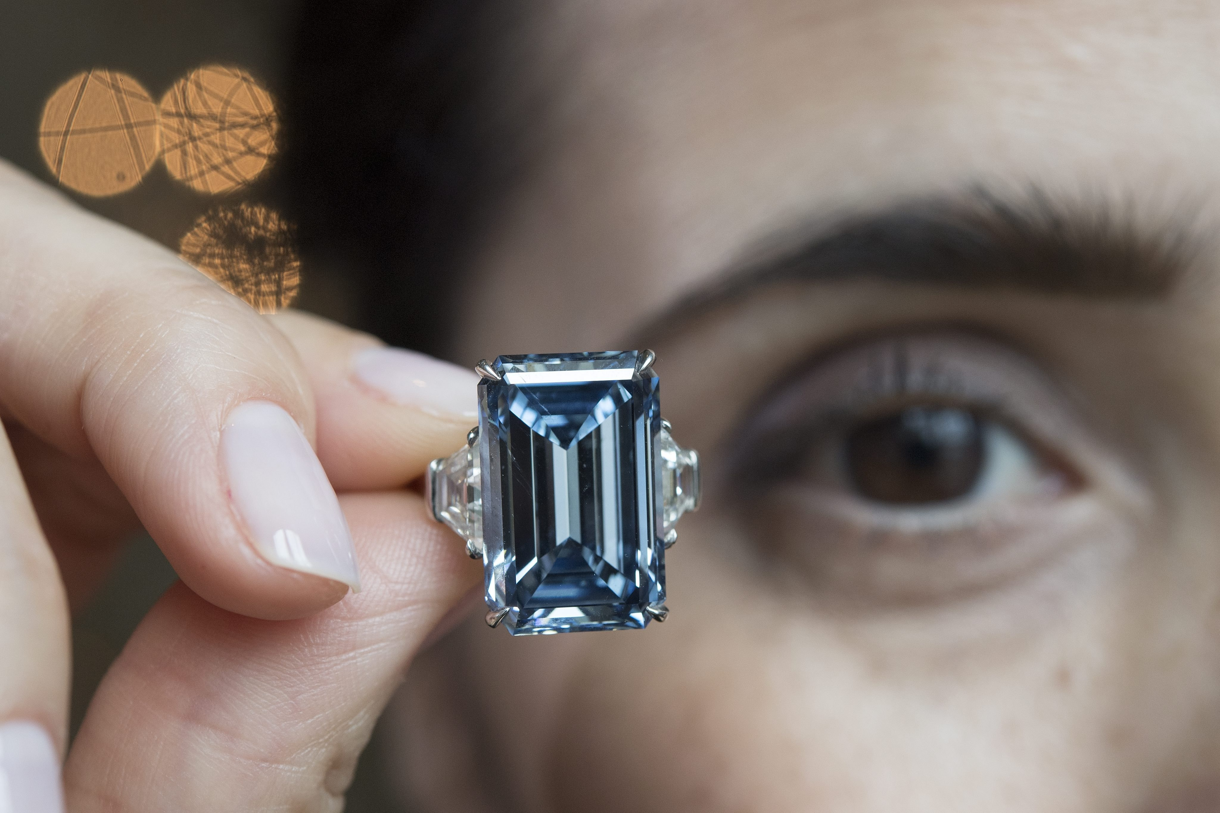 More than just a sparkling gem: what you didn't know about diamonds