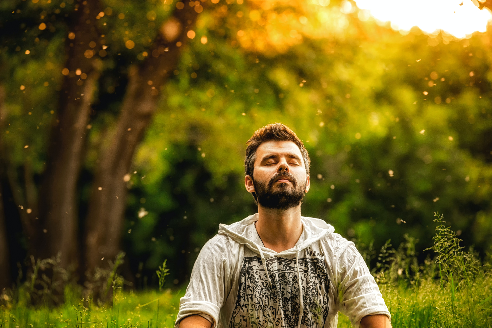 How meditation can help sufferers of schizophrenia