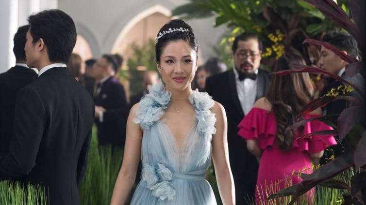 'Crazy Rich Asians' – a movie and a movement