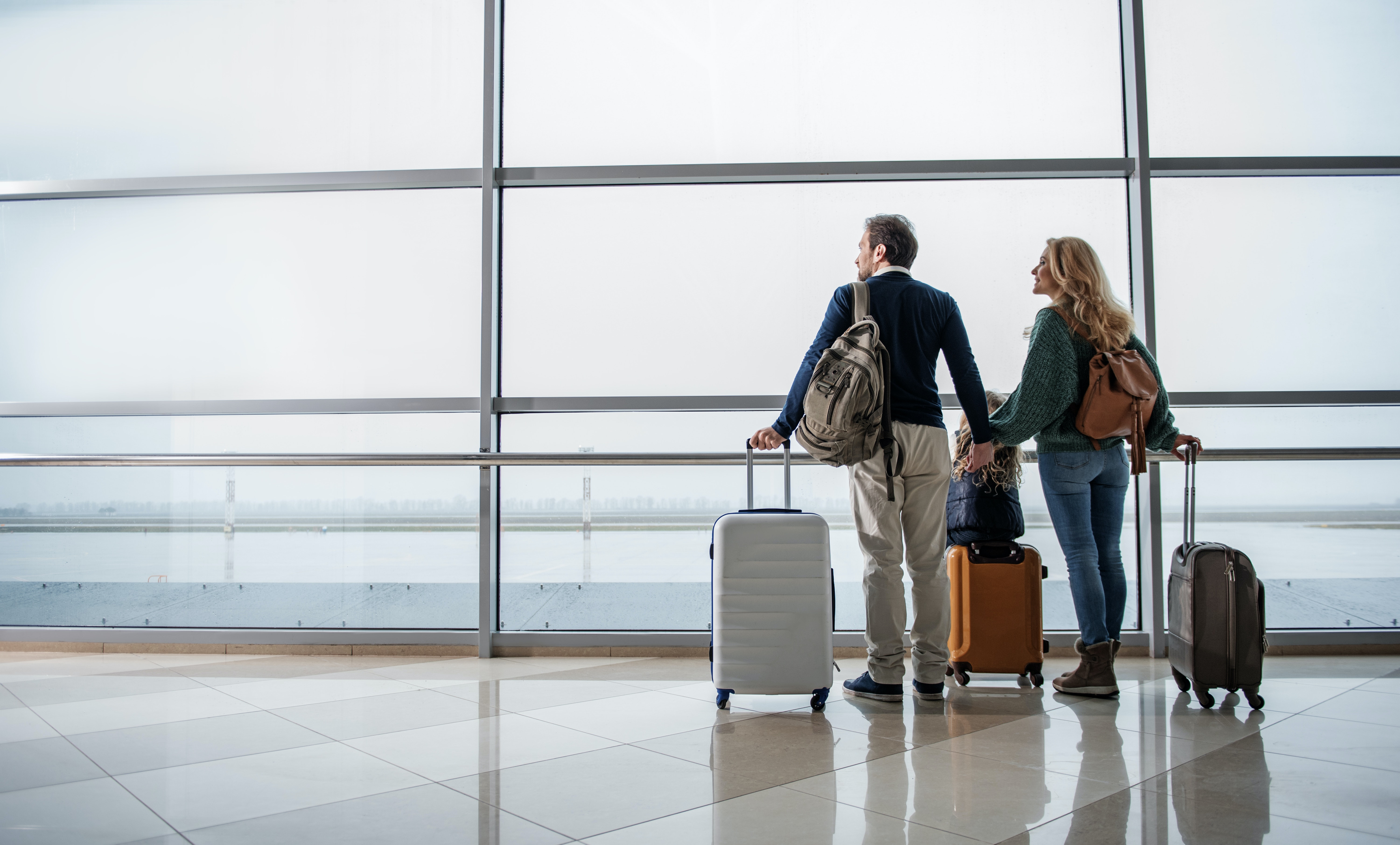 The secrets to managing overseas postings for modern families? Start with the spouse