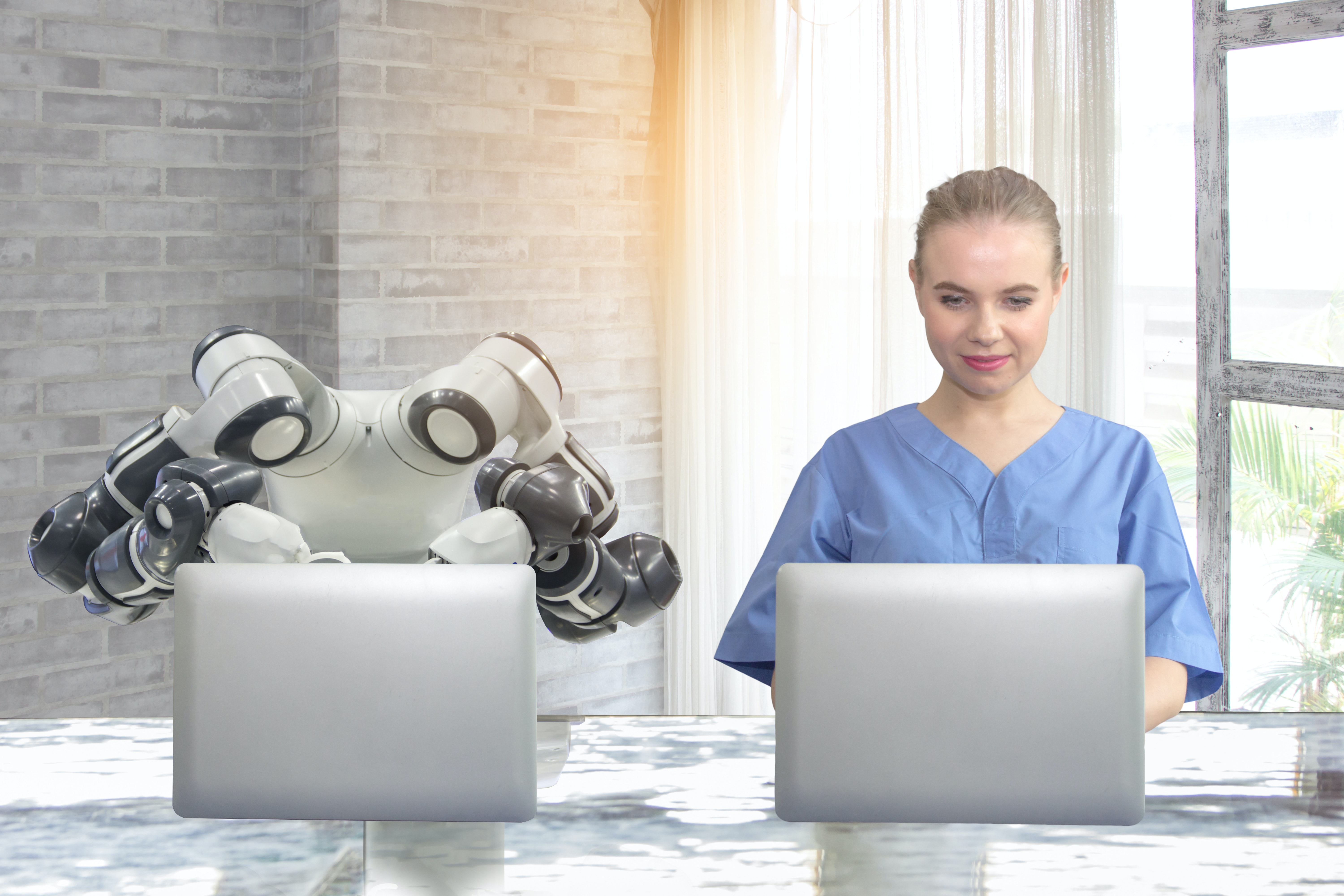 Image result for ai doctors