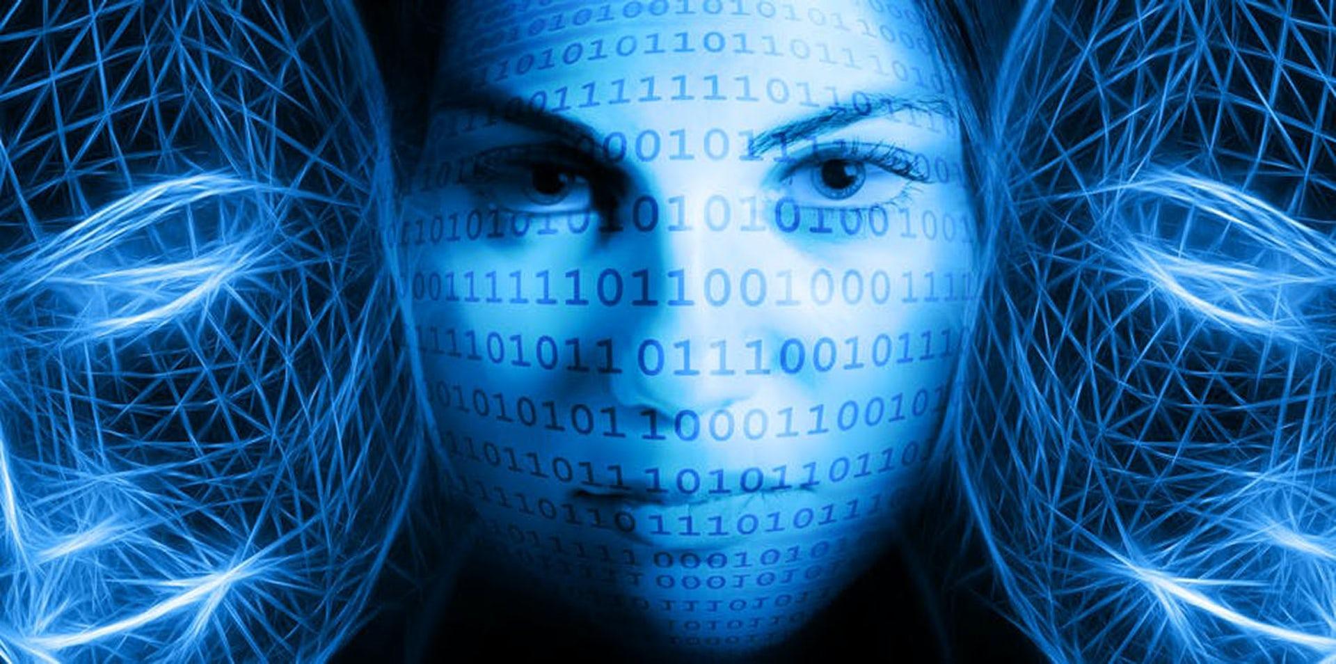 Facial biometrics: how smartphones can recognise us