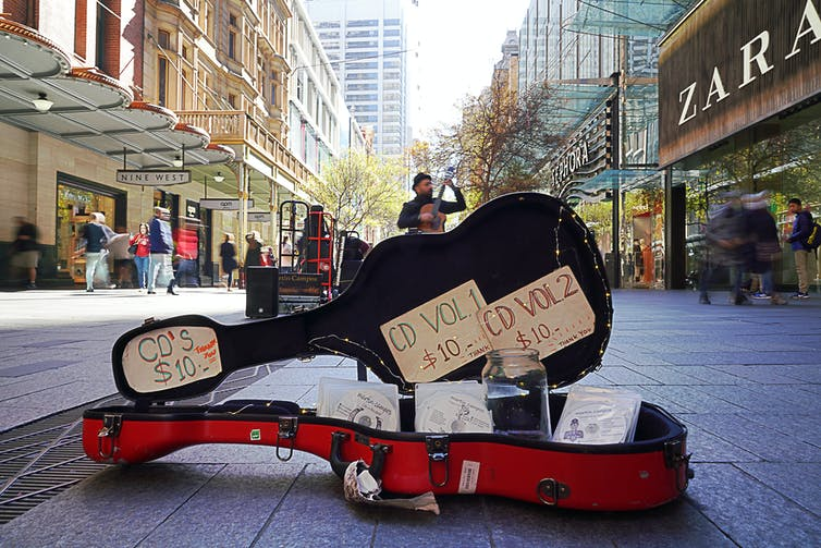 what matters in Australian culture