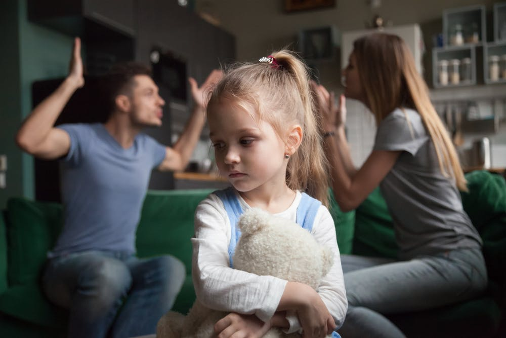 How will my divorce affect my kids?