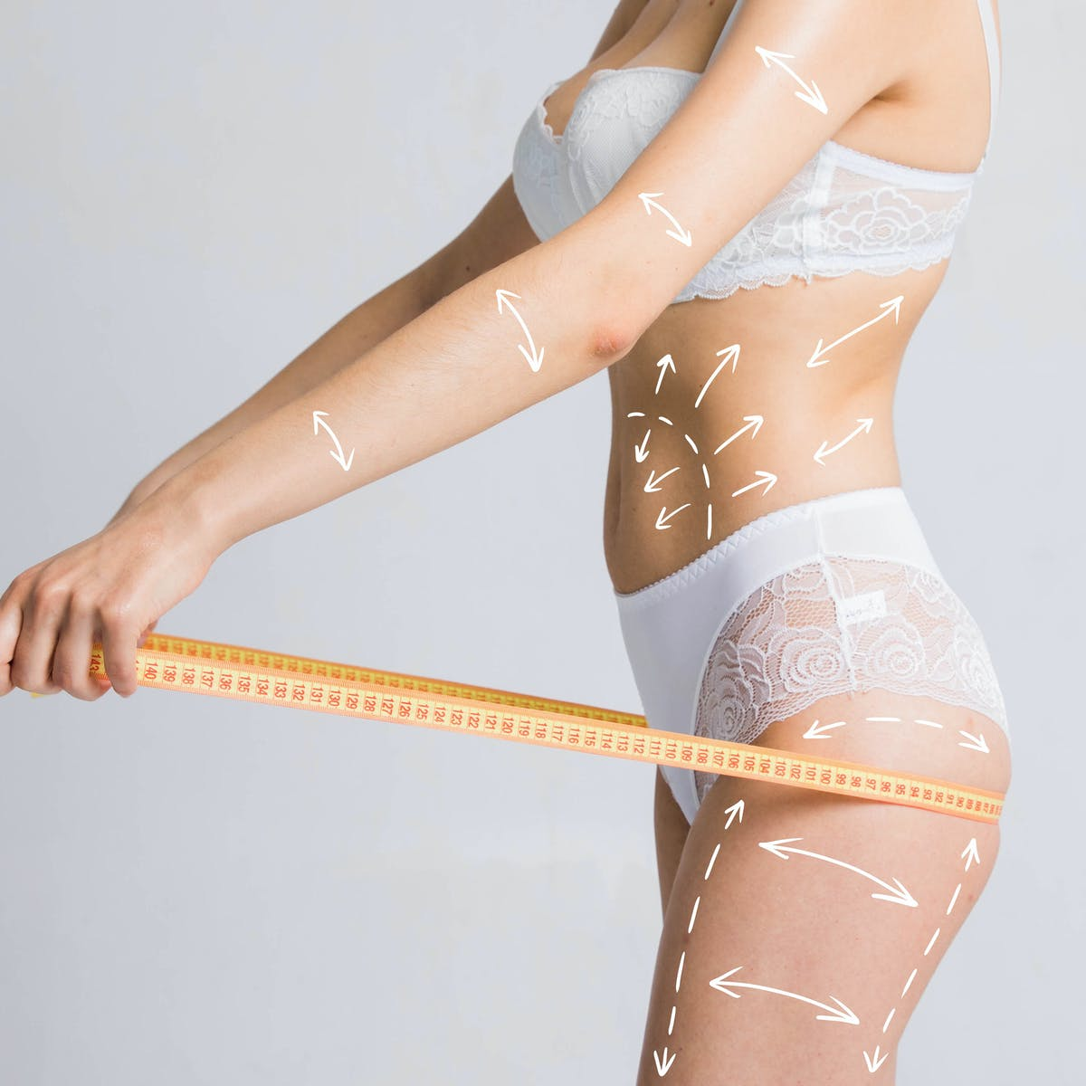 Brazilian butt lifts are the deadliest of all aesthetic procedures
