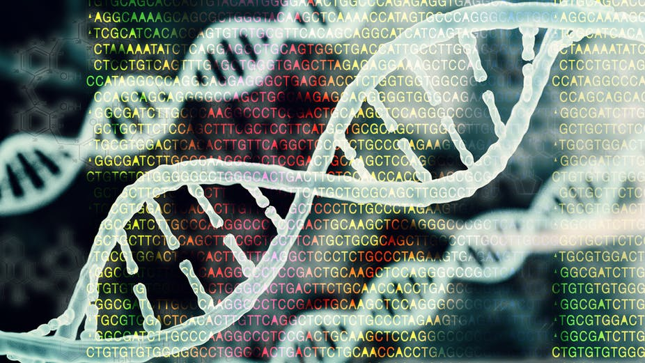 How an app is helping to collect genetic data in Ethiopia