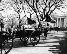 World politics explainer: the assassination of John F  Kennedy