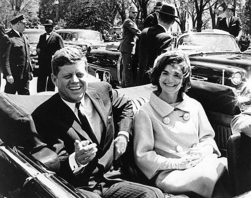 JFK cover image