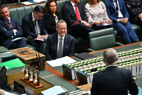 Labor now does politics better than the Liberals