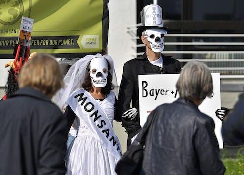 With Monsanto Bayer Will Need More Aspirin