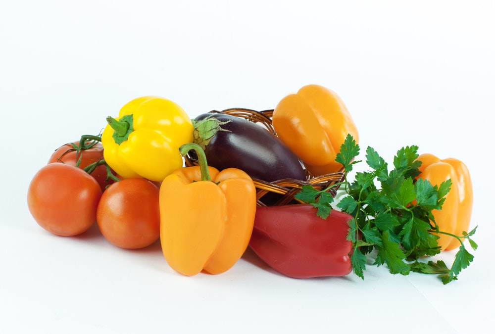 Health Check What Are Nightshade Vegetables And Are They Bad For You