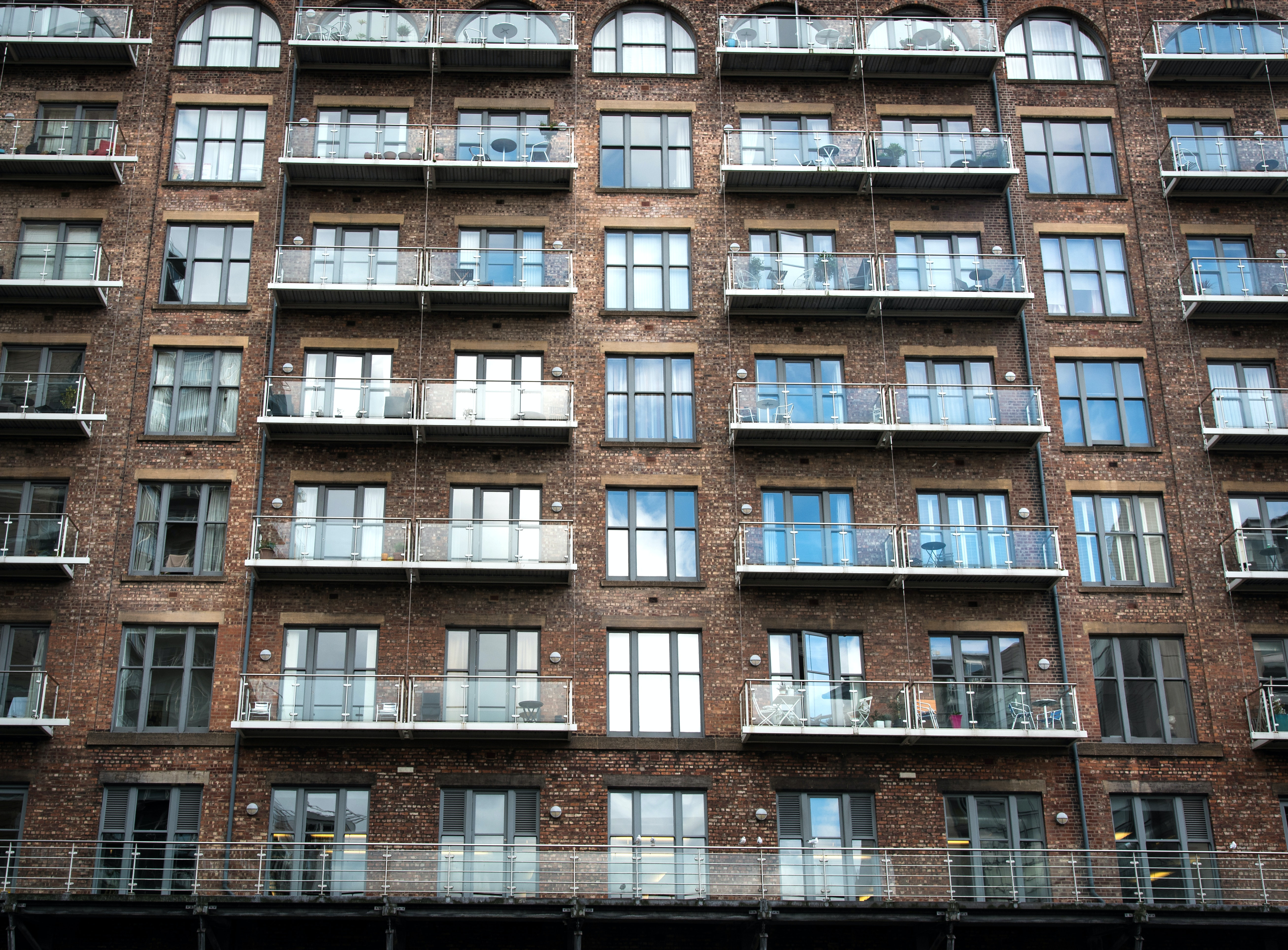 Airbnb and the short-term rental revolution – how English cities are suffering