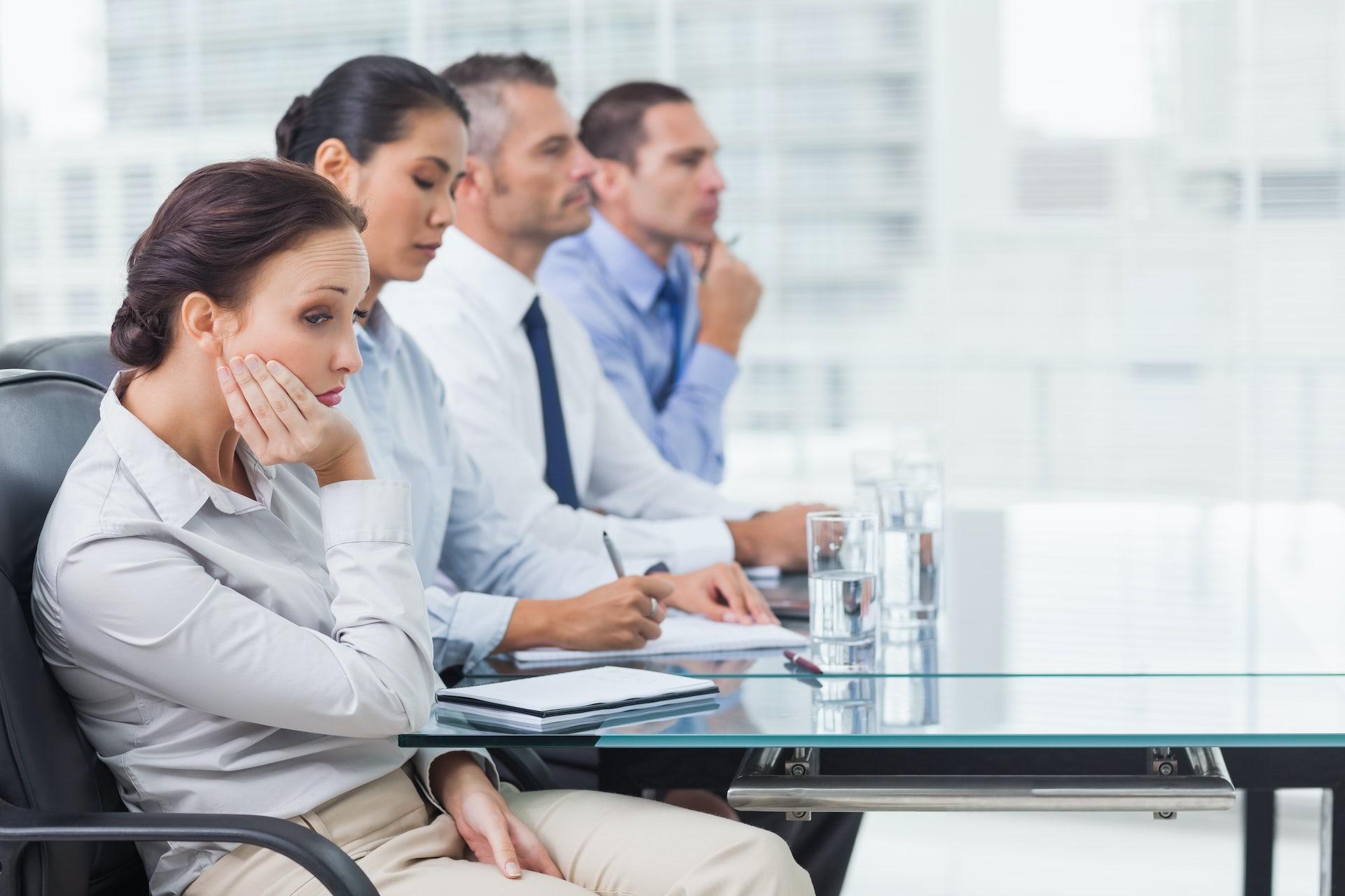 Orateurs, sachez éviter les travers des logiciels de présentation
