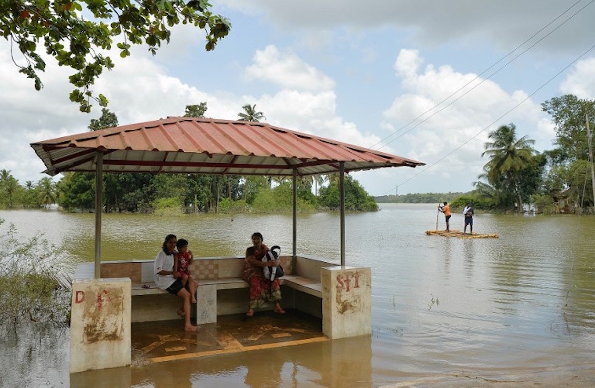 Kerala's monsoon: lessons from recent floods in India