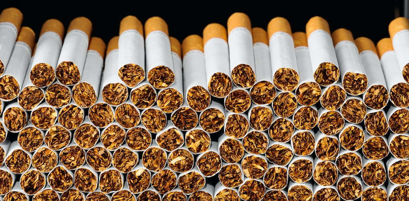 Team Auto Group >> Big Tobacco is consistently overstating black market in cigarettes – new findings