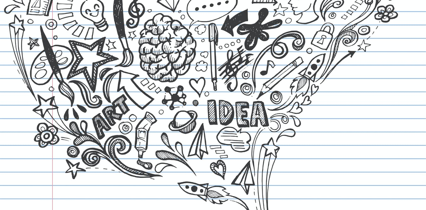 The science of multitasking, and why you should doodle in