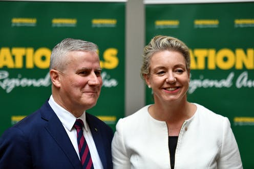 With a new prime minister nominated, the Nationals have a rare chance to assert themselves
