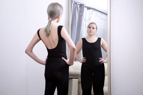Anorexia More Stubborn To Treat Than Previously Believed Analysis Shows