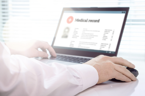 Electronic Health Records Certification Exam