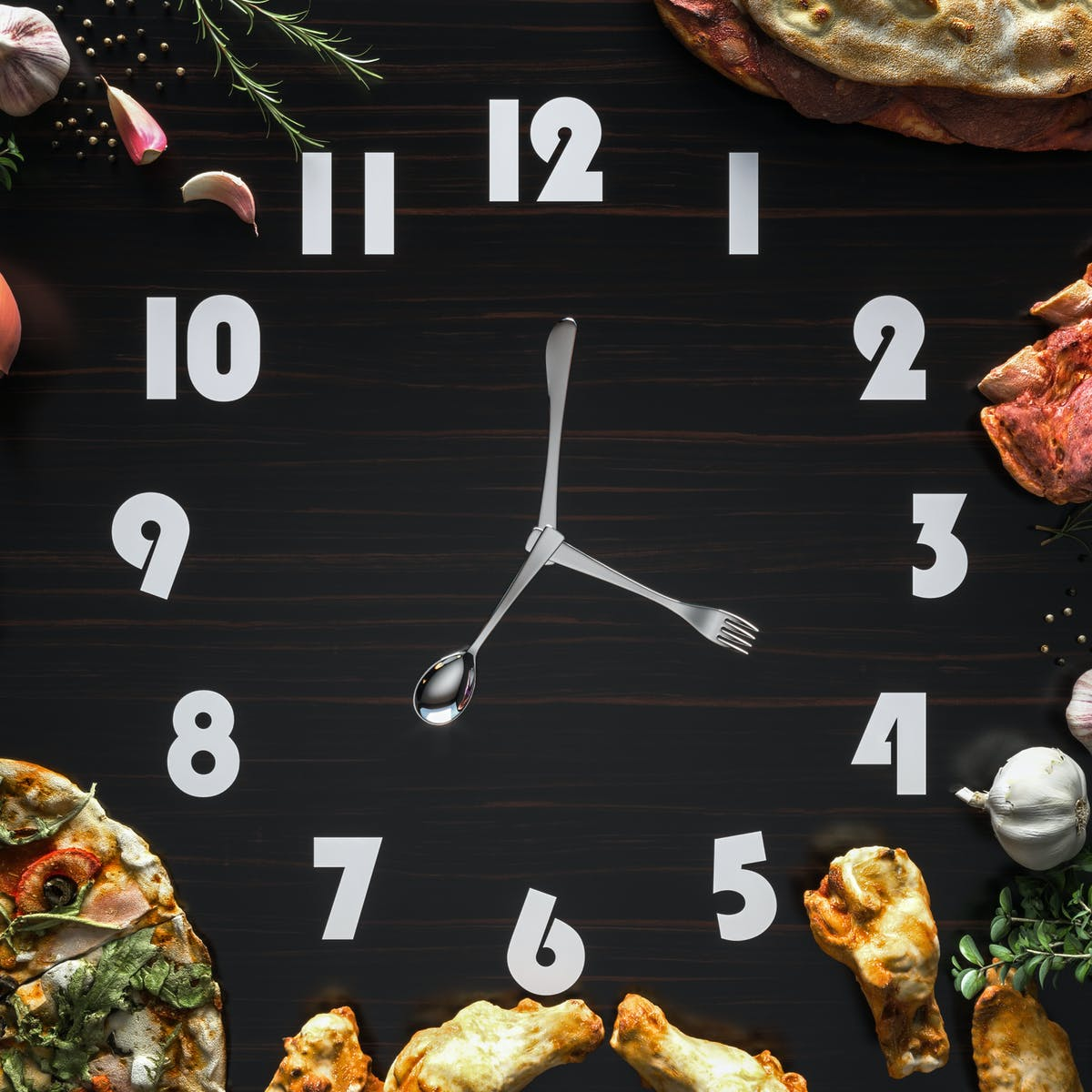 Time-restricted eating can overcome the bad effects of